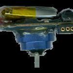 helios wireless optogenetic blue