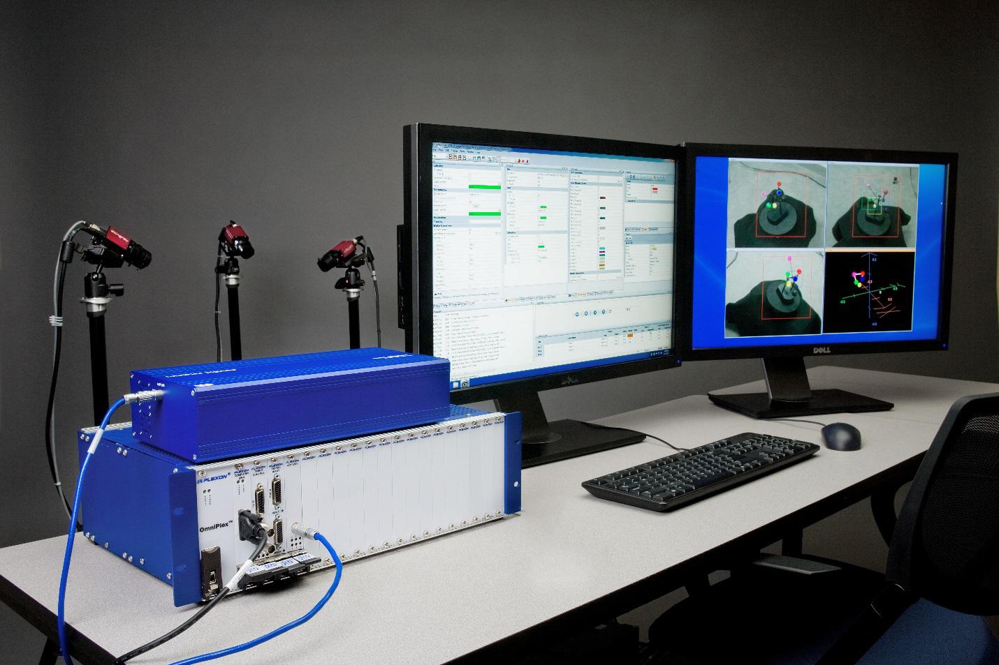 cineplex video tracking software